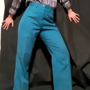 1980's high rise jeans by Pizzazz